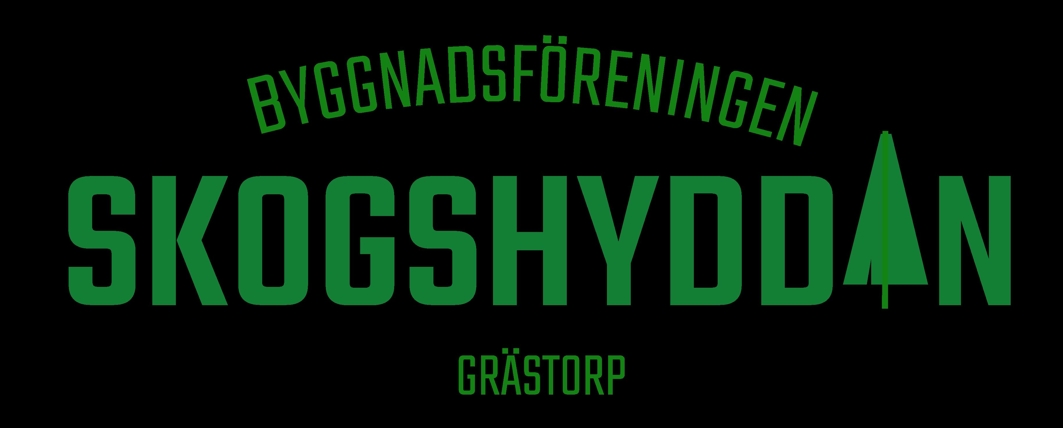 Skogshyddan Grästorp